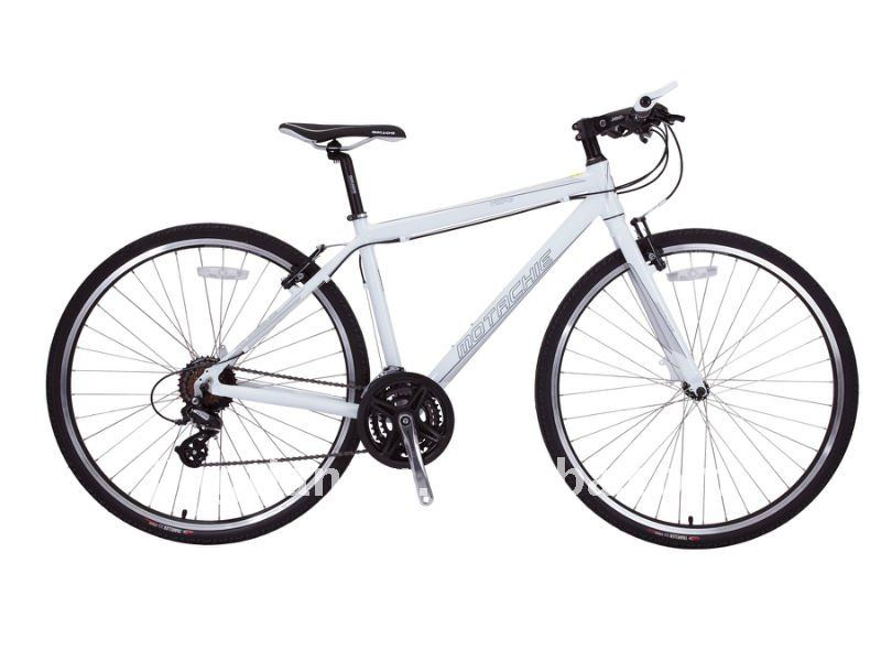 Motachie 24 Speed City Travel Bike
