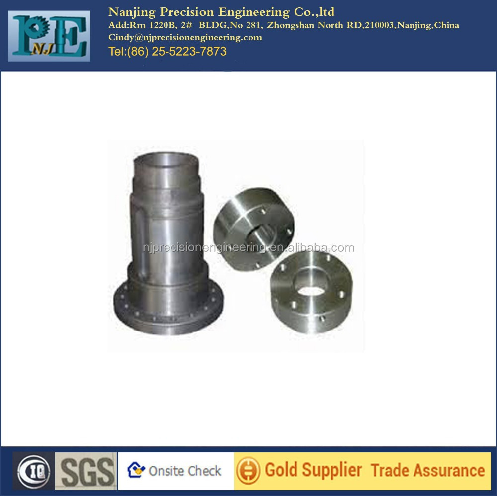 Automobile Parts Product : Jiangsu good precision cnc turning auto parts buy