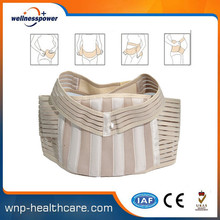 High elastic plus size pregnancy girdle with CE certificate
