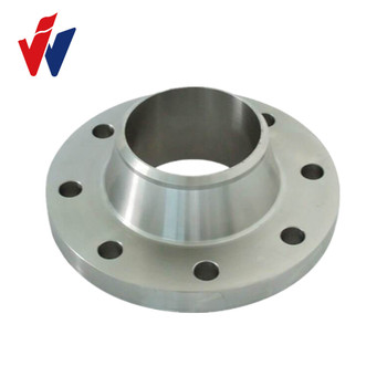 ANSI B16.5 150LBS Weld Neck carbon steel pipe flanges
