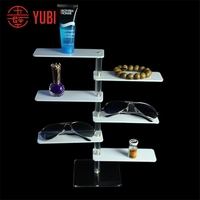 Best quality promotional charm acrylic sunglasses display rock