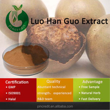 Dried Fruit Factory Supply Luo Han Guo Luo Han Guo Fruit Concentrate