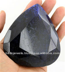 2390 Ct. Collector's Loose Blue Sapphire Gemstone