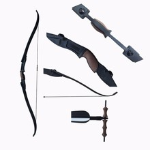 Archery bow tag with foam tip arrow and safe nocks