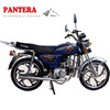 Air-cooled 4-stroke Single Cylinder Cheap 70cc Racing Motorcycle for Russia