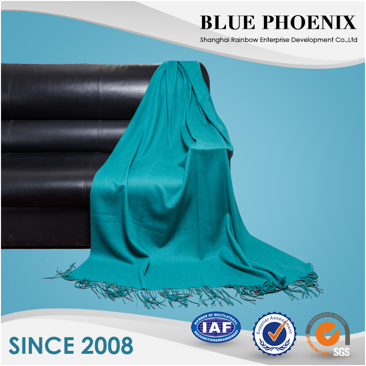 Anti-pilling Quality Assurance Double Sided Plush Blanket