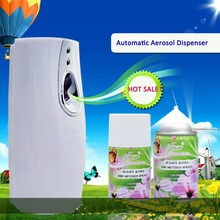 automtaic pump spray air freshener