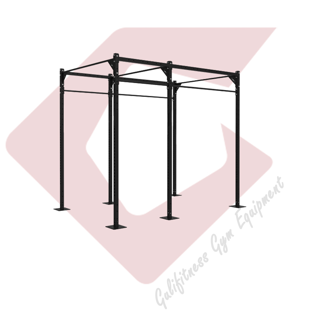 Crossfit Customized Design Free Standing Rigs and racks