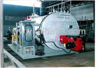 NW 3-PASS BOILER MANUFACTURER INDONESIA