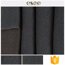 Good Price Fashion Heavy Knitted Denim Fabric Wholesale Fabric From China Supplier