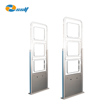 rfid anti-theft system, security entrance gate, shops security gates