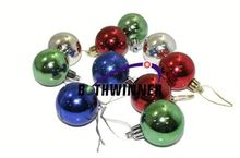 M230 resin christmas ball