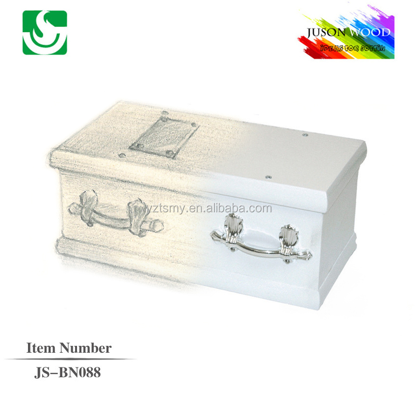 JS-BN088 wholesale pet caskets