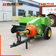 Best Quality In China Agricultural Alfalfa Tractor And Baler