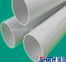 Professional recycled pvc flexible pipe 4 inch