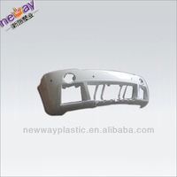 Injection plastic car dashboard auto parts mould