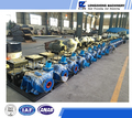 Centrifugal hydraulic dredging slurry pump with best performance