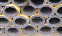 High quality flexible used concrete pump rubber hose