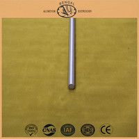 Aluminum Profile Rods Over Ten Years Manufacturing Experience