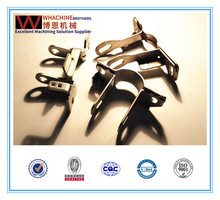 Professional oem metal sheet stamping parts used in Agriculture