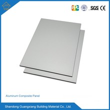 PVDF aluminium Panl/decorative outdoor acp Aluminum composite panel(ACP)