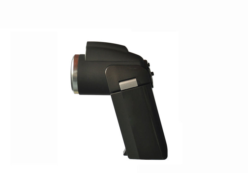 model TI395 night vision handheld thermal imaging camera
