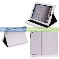 PU Retina Leather Case / Stand / Cover for Apple iPad 3 / iPad 4