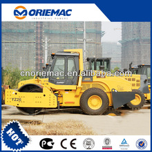 Hot sale Changlin Road Roller Compactor YZ26 price
