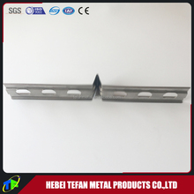 Stainless Steel / Z275 V Shape Expansion Brick Wall Tie