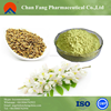 Chanfang free sample top quality 95% troxerutin sophora japonica fruit extract