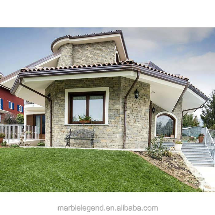 Natural Exterior Cladding Cheap Cultured Stone price