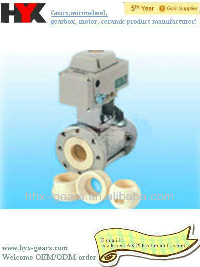 Shenzhen Valve Series super quality Ceramic factory