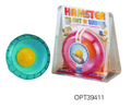 ORIENPET & OASISPET Plastic hamster wheel D:11cm Popular item Ready stocks OPT39411