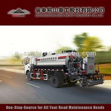 HZJ5090GLQ standard 5000L Tar Sprayer spreading Machine