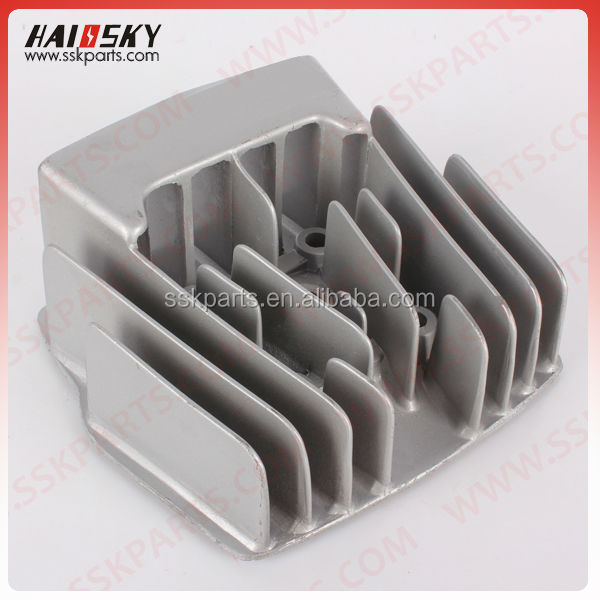 HAISSKY motorcycle parts chinese manufacture ax100 motorcycle accessories