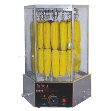 Electric Machine Roasted Corn