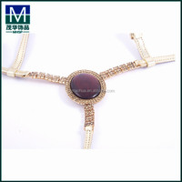 MCC2185 Diamond jewelry uppers accessories for footwear