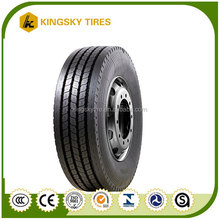 Kapsen Brand Truck tire with good quality 9.5R17.5