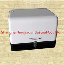 Fiberglass Food Delivery Box for Scooter and Bike Rubber Cushion Bike Delivery Boxes
