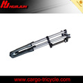 electric tricycle front shock absorber