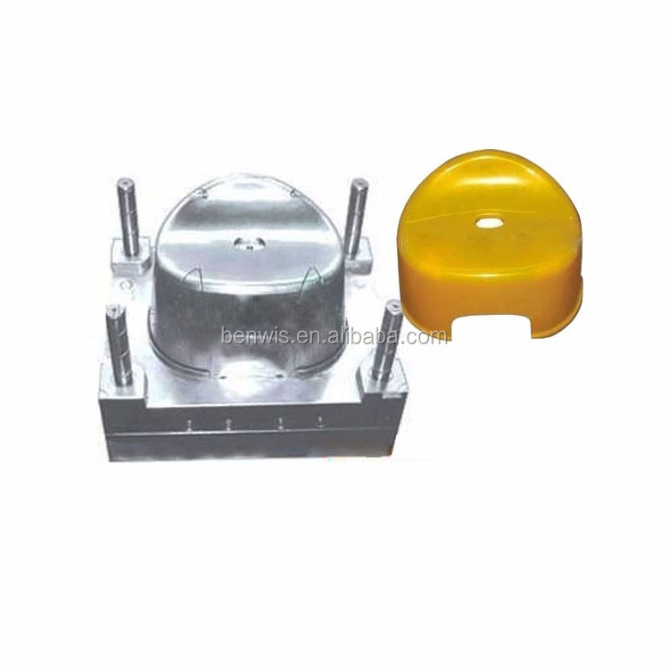 china factory manufacture high quality precision customized plastic injection mould for Household Daily Commodity plastic basket