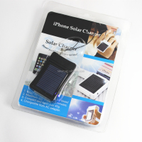 Charger Adapter,Solar Cell Phone Charger Accessories and Portable Flexibility Solar Cell Phone Charger