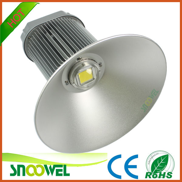 Industrial use 100w led explosion-proof high bay lighting