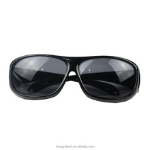 hd night vision driving glasses wrap arounds as seen on TV fits over your prescription sunglasses
