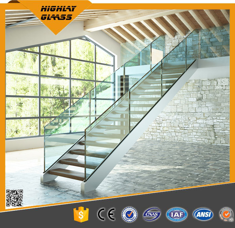high quality Tempered Glass House Building Glass House
