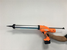 12V 300ml Cordless Caulking Gun