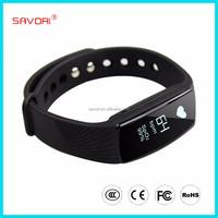 Original Smart Wristband Bluetooth 4.0 Smartband Smart Band Sleep Monitor Smart Bracelet