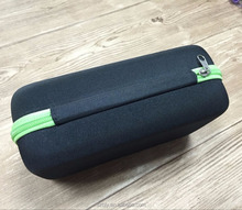 OEM Soft EVA Protective Case EVA Musical Instrument Carrying Case