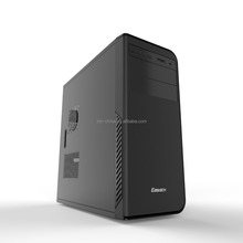 JNP OEM Wholesale Desktop Computer Tower PC Case with High Quality PSU