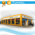 hot sale factory price Omron PLC FD09-2A automatic tunnel car wash